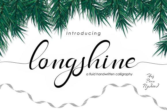Long Shine Script - Script