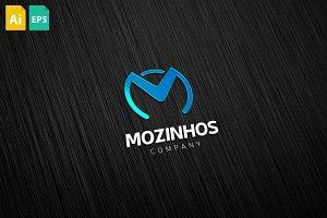 Mozinhos Logo