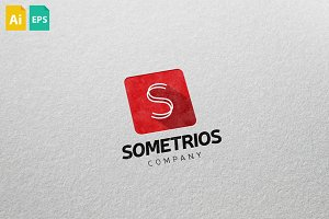 Sometrios Logo