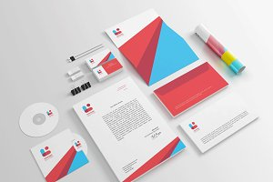 Strategic Solutions Identity Pack