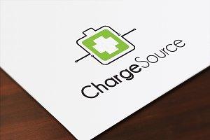 Charge Energy Logo