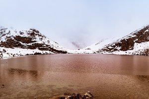 Enol lake, Picos de Europa N.P.