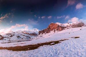 Ercina lake, Picos de Europa N.P.II