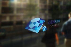 Gem Store