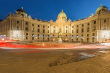 Vienna Imperial Palace