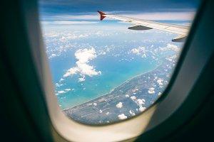 Tropical Flight