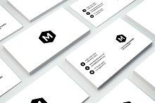 Creative Business Card - 3