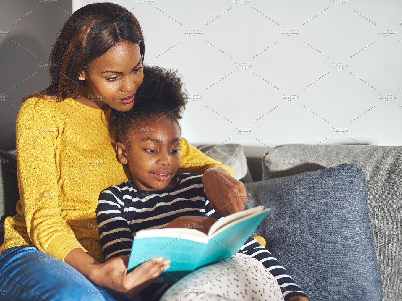 Mom Teach Daughter