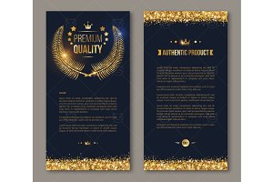 Golden Wreath Flyers
