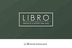 LIBRO vector texture pack
