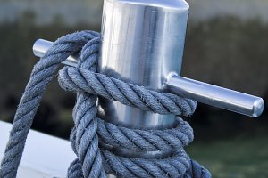 sailor mooring