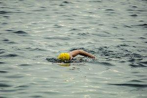 Sea Swimmer