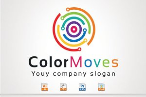 ColorMoves