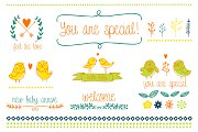 You are special set