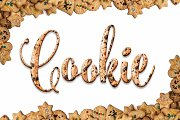 Cookies & Snacks Photoshop Styles