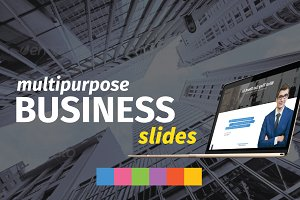 Success Business Slides HUGE OFF