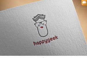 Happy Geek