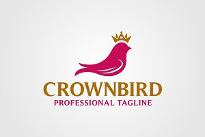 Crown Bird