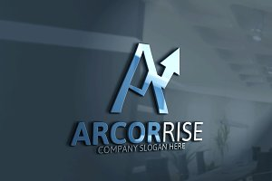 Accor Rise Logo