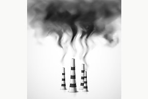 Pollution of Environment