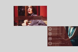 Photobgcr2 Business Card Template