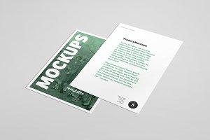 Flyer Mockup - 06