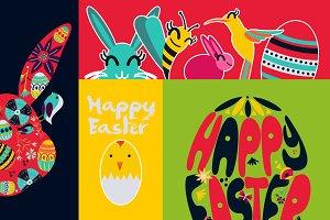 Easter Bundle Vol.1
