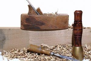 Woodwork.