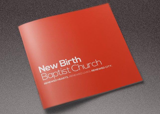 Core church brochure template brochure templates creative market thecheapjerseys Gallery