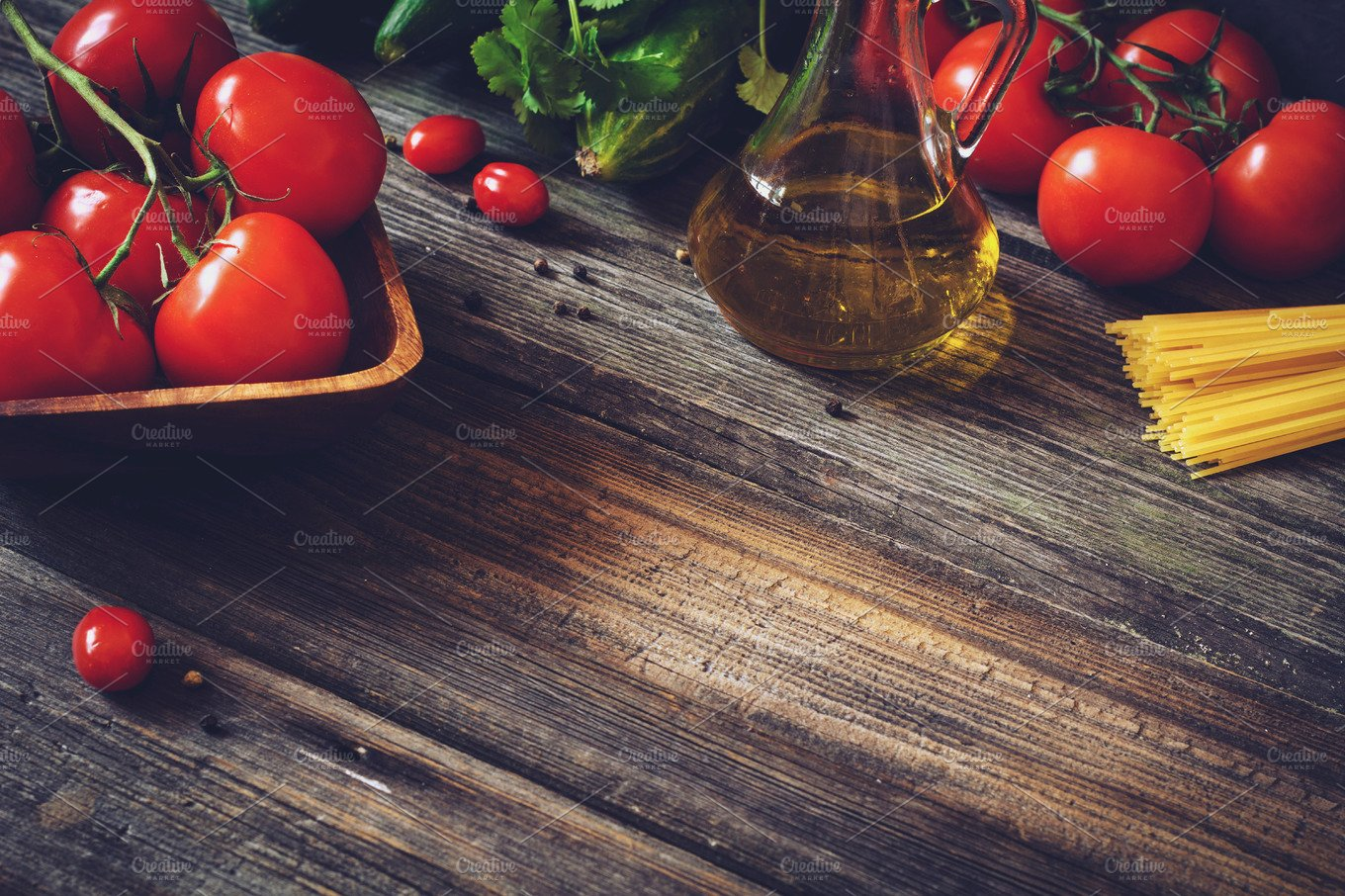 Italian food background food drink photos creative for Cuisine wallpaper