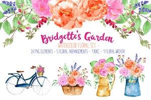 Bridgette's Garden