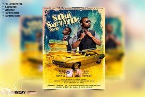 Soul Survivor Party