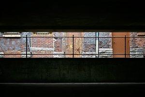 Back Alley Bricks