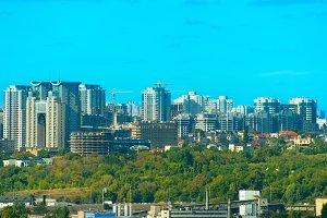 Kiev real estate, Ukraine