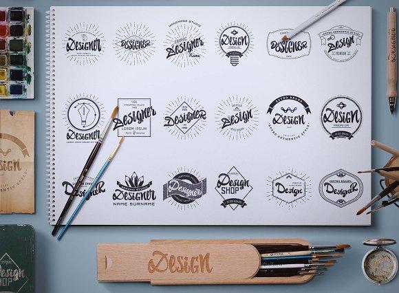 Designer - templates for busine card