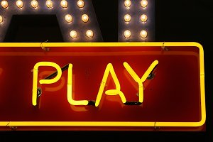 Neon Play