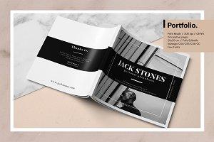 Portfolio Book Vol.7