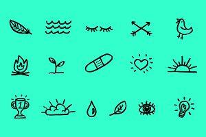 WWGF's Random Icons 001
