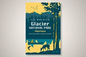 See America – Glacier National Park