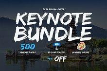 Perfect Keynote Bundle