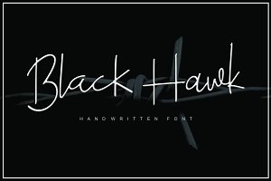 Black Hawk (70% off)