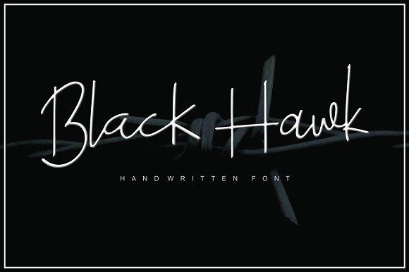 Black Hawk (70% off)