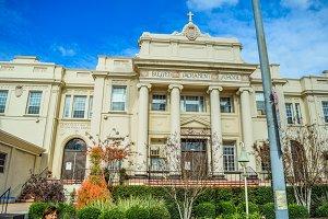 Blessed Sacrament School Hollywood