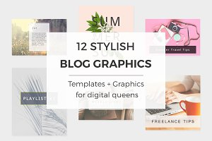 Blog Graphic Pack