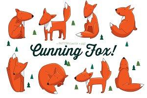Cunning Fox!