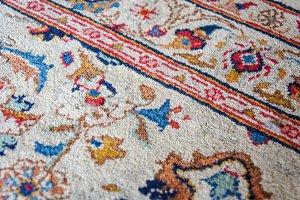 Persian Rug Lines 2