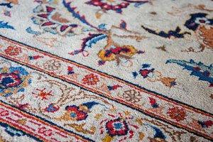 Persian Rug Lines 1