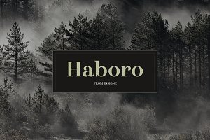 Haboro