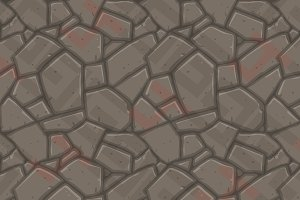 Stone floor 001