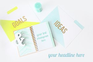 Styled Desktop Photo Bloggers Biz